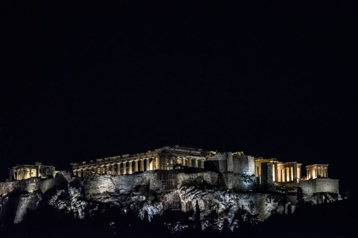 Athens Sightseeing Full Day City Tour