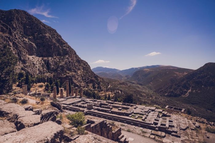 Delphi One Day