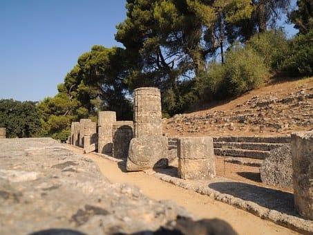 Athens – Argolis – Olympia – Delphi – Athens