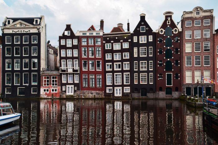 Άμστερνταμ Μάρκεν – Βόλενταμ